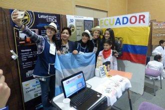 Con expositores nacionales e internacionales, llega la 3° Feria de Ambiente a Entre Ríos