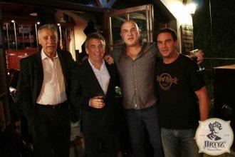 Marizza cerró el boliche donde fue la cena de la Cumbre del Mercosur