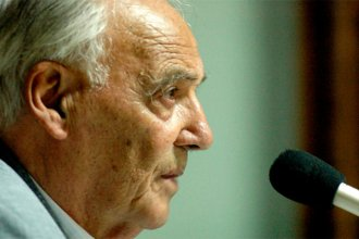 Falleció Guillermo Alfieri, reconocido periodista entrerriano