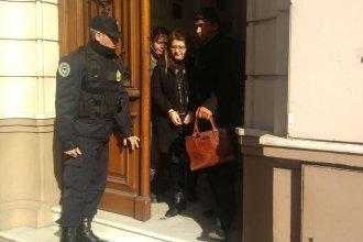 ¿Qué dice el tuit de Patricia Bullrich sobre las detenciones en Paraná?