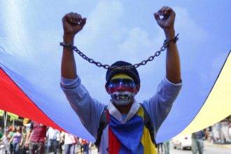Venezuela, en estado de consunción extrema