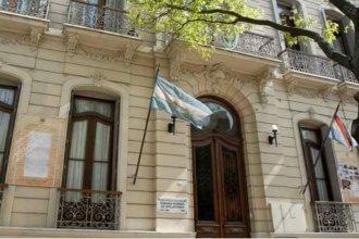 La Justicia Federal entrerriana es la más eficaz, según el Ministerio de Seguridad de la Nación