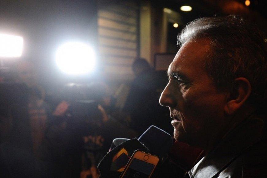 El ultimátum de la CGT al gobierno de Mauricio Macri — Paro nacional
