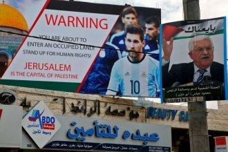 La suspensión de Argentina-Israel, en la opinión de un entrerriano de la DAIA