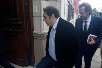 Navidad violenta: Habrían intentado agredir al ex concejal Hernández, en la cárcel