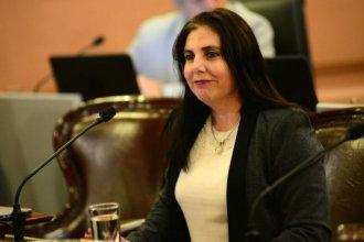 Por no responder sus preguntas, una diputada inicia acción de amparo contra Enersa
