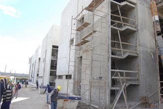¿Cuánto dinero falta para terminar el Hospital Bicentenario de Gualeguaychú?