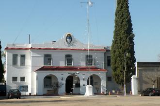 """""""Narco prefectos"""": sospechan que se quedaron con droga y dinero"""