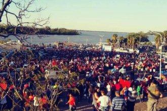 La marcha provida tiene su convocatoria provincial