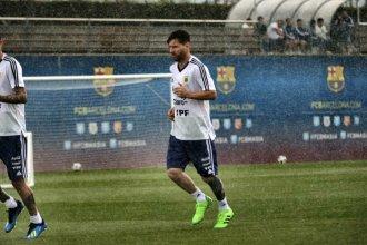 Israel negó haber pedido sanciones para la selección argentina