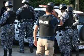 Hay tres procesados por el crimen de un policía, tras cruce con vecinos