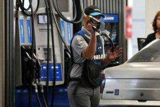 Nación destaca que creció la venta de combustibles en el país