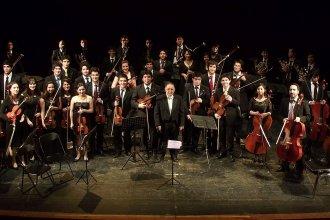 Capacitación para las Orquestas Sinfónicas
