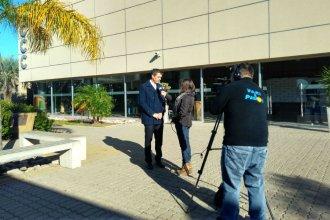 Concordia invita a dar un paseo por la ciudad, en la TV nacional