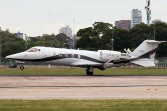 Baires Fly SA dio un gran paso para seguir volando con Bordet