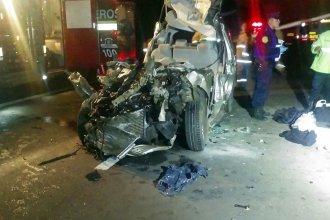 La excesiva demora de la ambulancia en un accidente provocó una reunión en Ubajay