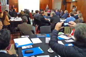 La producción entrerriana saldrá al mundo por el río Uruguay