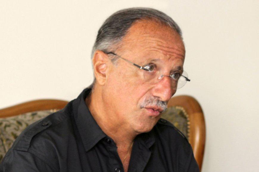Godoy fue candidato a vicegobernador en 2015.