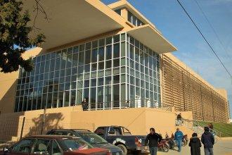 Bordet puso fecha a la reanudación de obras en el hospital Bicentenario