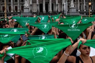 Otro diputado entrerriano definió su postura sobre el aborto
