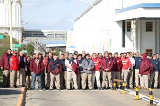 Conciliación en Unilever: Panorama negativo para los empleados, en la primera audiencia