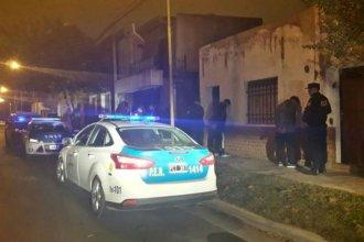 Jugadores de un club entrerriano fueron detenidos por ingresar armados en una casa