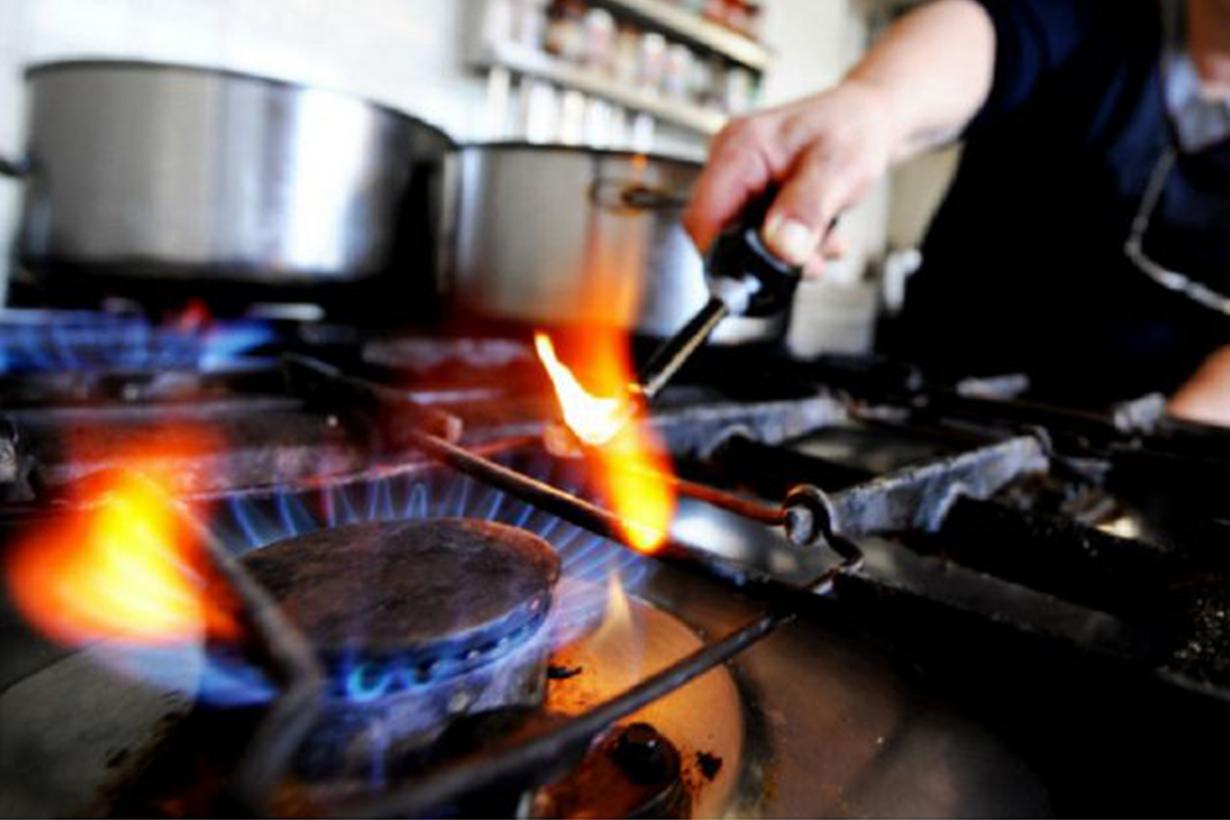 Se podrá financiar el 25% de las facturas de gas en tres cuotas bimestrales