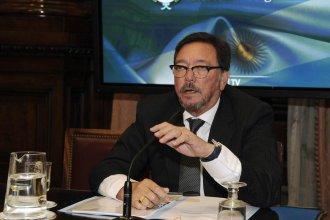 Qué dice el proyecto de ley firmado por Guastavino, que tensa las relaciones con la Casa Rosada