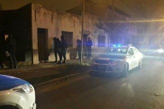 Club entrerriano echó a los futbolistas que fueron detenidos por robar