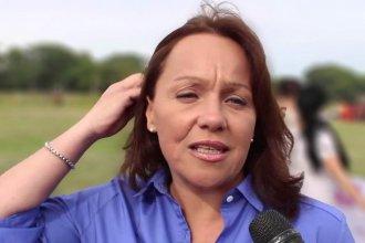 Etienot, con los tapones de punta contra Varisco por la situación de crisis que atraviesa Paraná