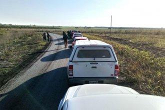 Proyecto de enripiado mejorará acceso a localidad entrerriana