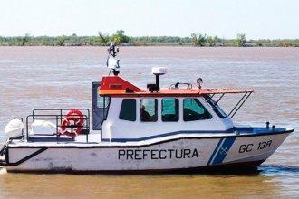 Encontraron sin vida al pescador desaparecido en el río