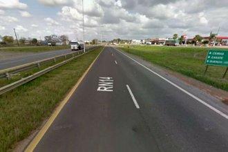 Senador entrerriano cuestionó la falta de mantenimiento de la Autovía 14