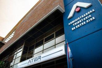 ATER anunció quita de multas y rebaja de intereses para que 4000 comercios se pongan al día
