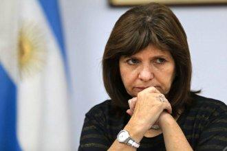 """Bullrich investiga a quien la ridiculizó en las redes y apunta a Entre Ríos: """"Es una venganza"""""""