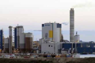 Tras 5 años, reactivarán la estación de monitoreo de emisiones gaseosas de UPM