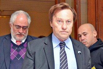 Varisco habló sobre Gainza, su situación ante la justicia y la desafiliación de la UCR