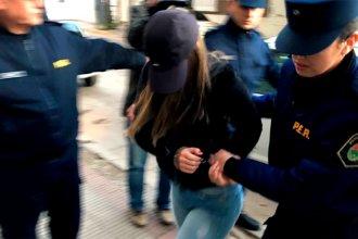 """Organizan una marcha para pedir la """"liberación y absolución"""" de Nahir Galarza"""