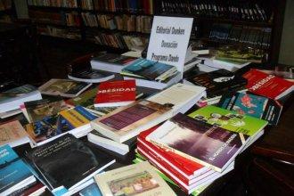 La biblioteca suma 400 nuevos libros a sus estanterías