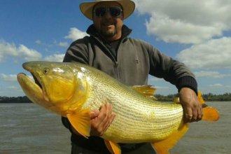Promueven reflotar la Asociación de guías de pesca