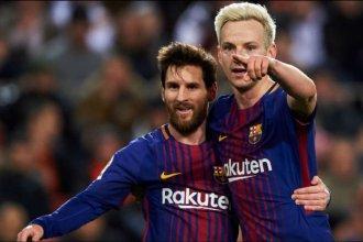 """""""Cuando Messi va a la Selección, tiene una alegría especial"""""""