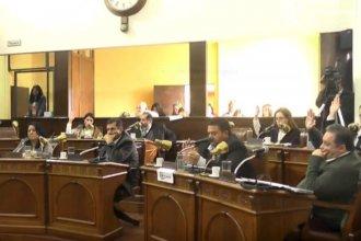 """Por """"irregularidades"""", la oposición pide informes a Cresto sobre la radio municipal"""
