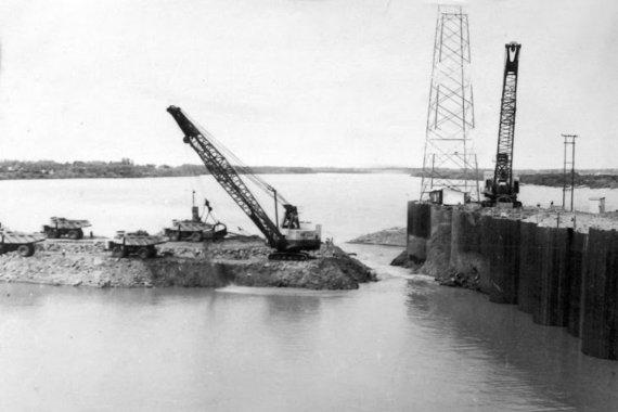 Procesaron a exmilitar por el secuestro en 1975 de un sindicalista de la represa de Salto Grande