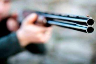 Tras una discusión, joven asesinó a su padrastro de un escopetazo