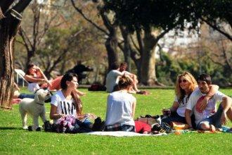 El país vivió el septiembre más caluroso de la historia