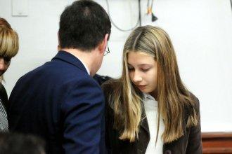 La defensa de Nahir pidió una condena de cinco años