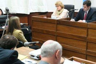 """Nahir Galarza dio detalles del día del crimen y habló de """"culpa"""""""
