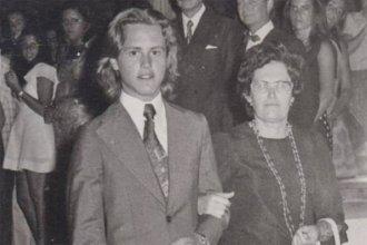 """Después de 41 años, los restos de """"Tito"""" Maschio regresan a Concordia"""
