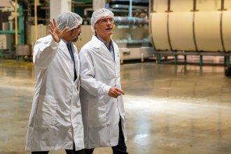 Por concentrar mercados, obligaron a Pérez Companc a vender una marca