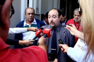 Amenazaron de muerte al fiscal de la causa Pastorizzo